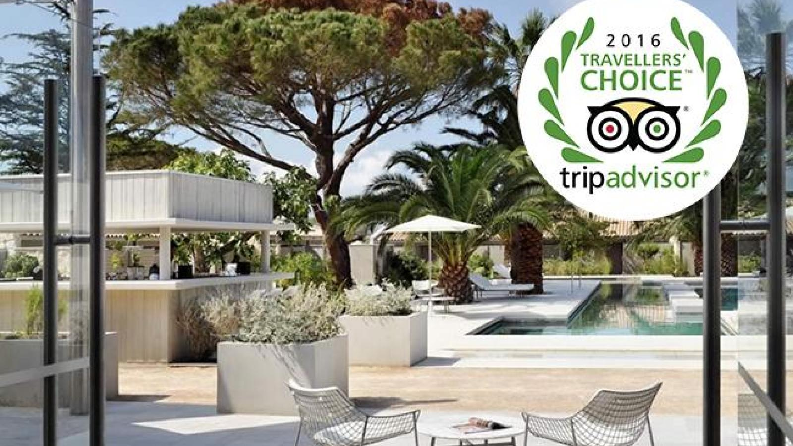 Sezz Saint-Tropez, a luxury Var setting