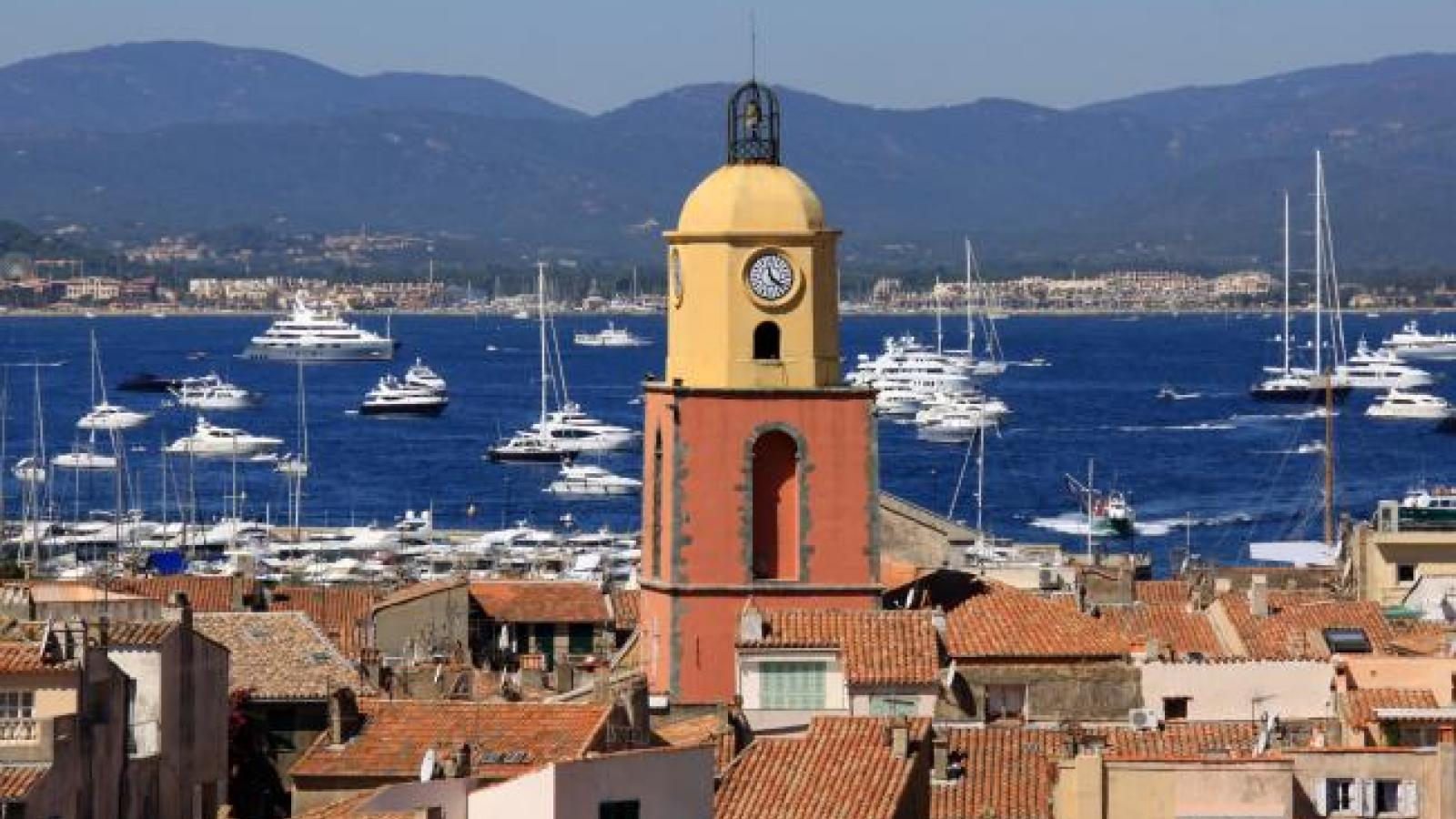 Design hotel Saint Tropez : Sezz welcomes a new summer season