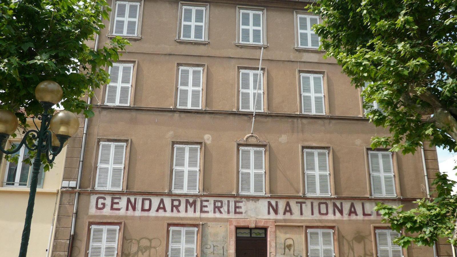 The Gendarmes Of Saint Tropez