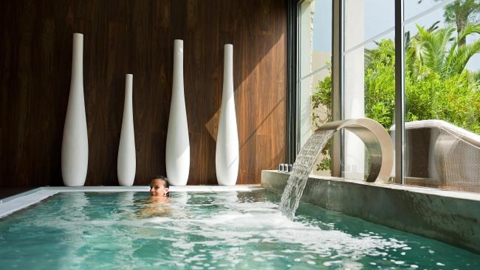 Wellness at Sezz Saint-Tropez