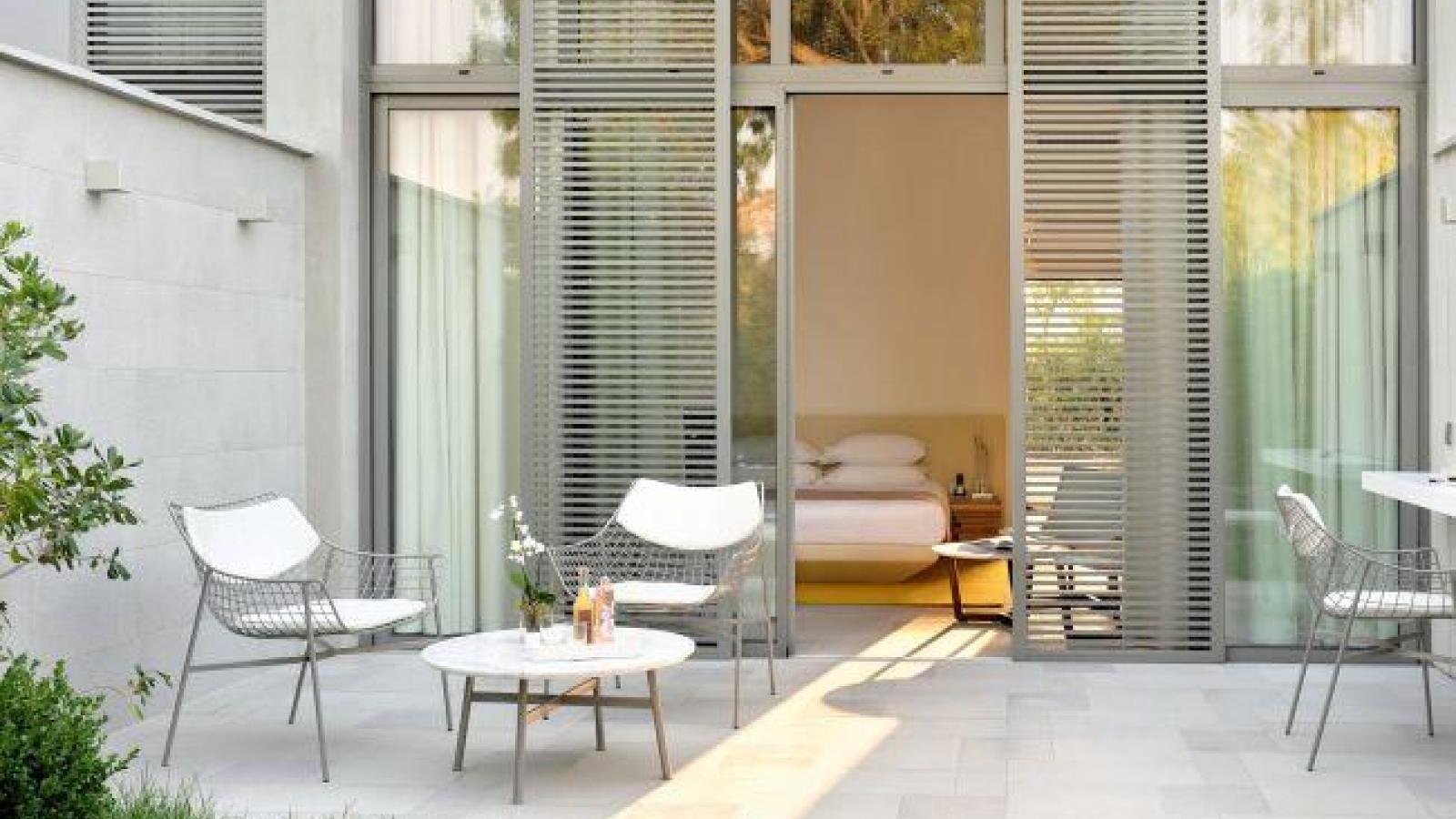 Design Hotel Saint Tropez offers supreme elegance and style