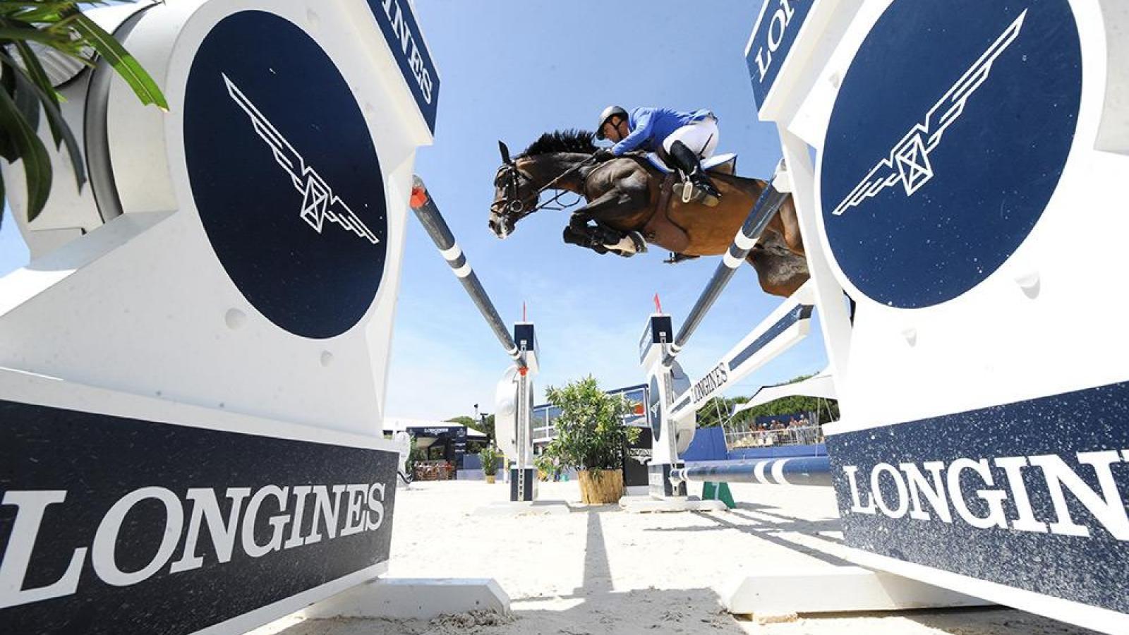 Equestrian summer by Sezz Saint-Tropez