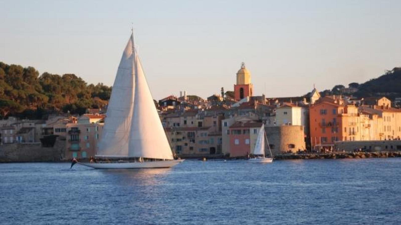 Saint Tropez offers visitors exceptional choice