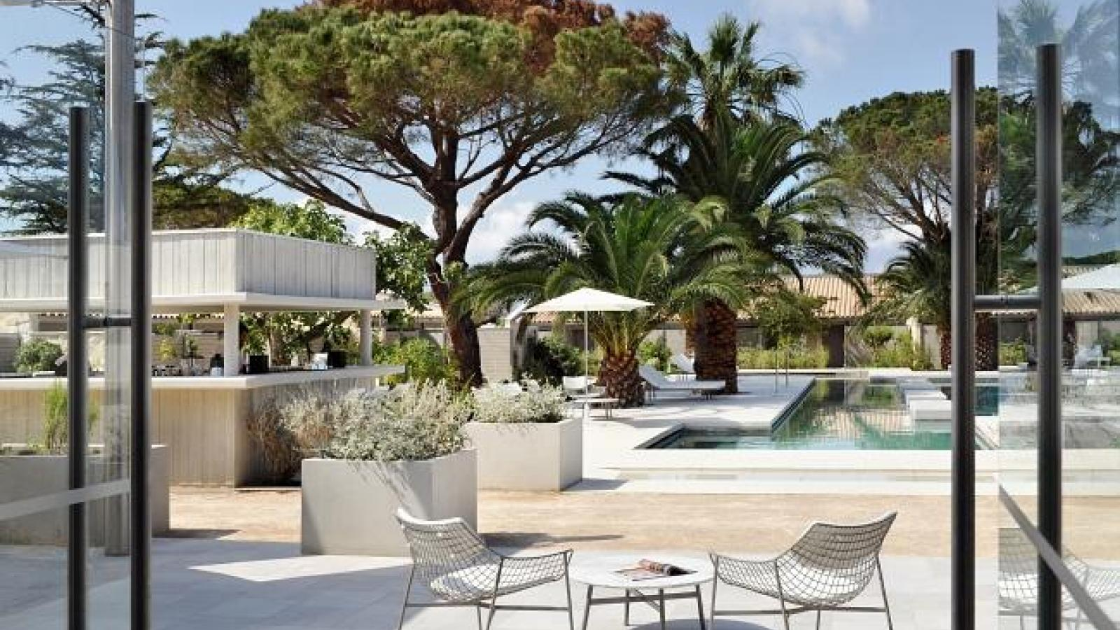 Sezz St Tropez: a dream destination for 5 wonderful years