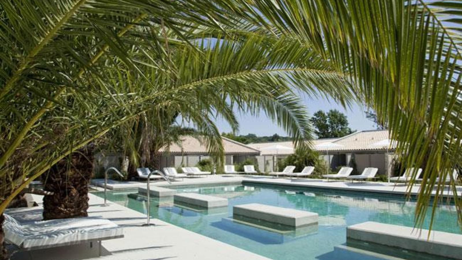 Indian Summer Special offer of the Hotel Sezz Saint-Tropez