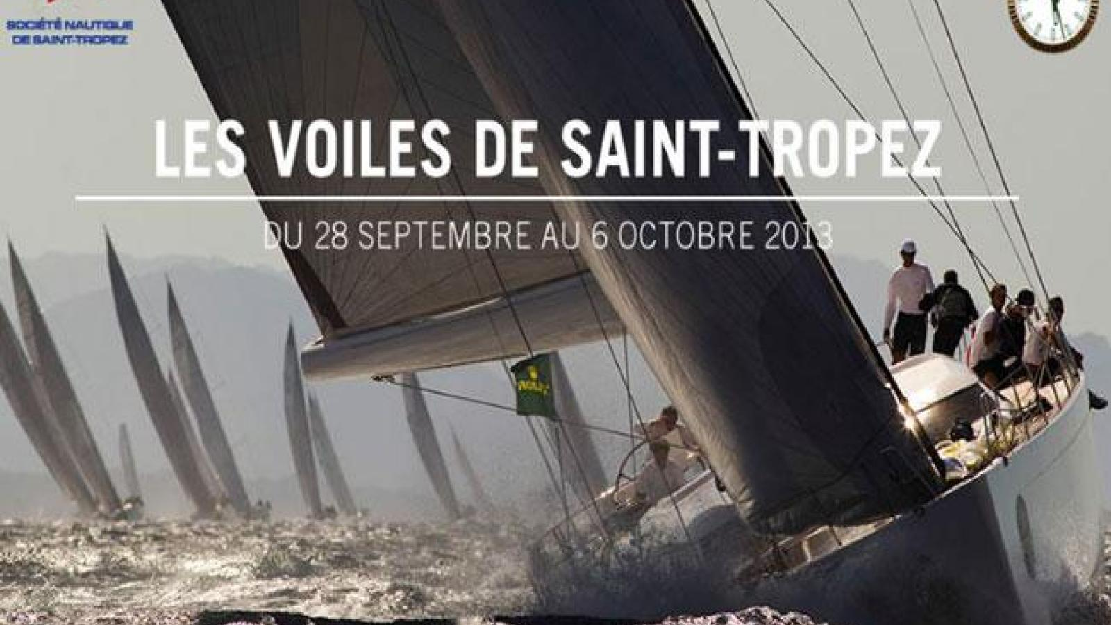 Les Voiles de St-Tropez and the special offer of the Sezz Hotel