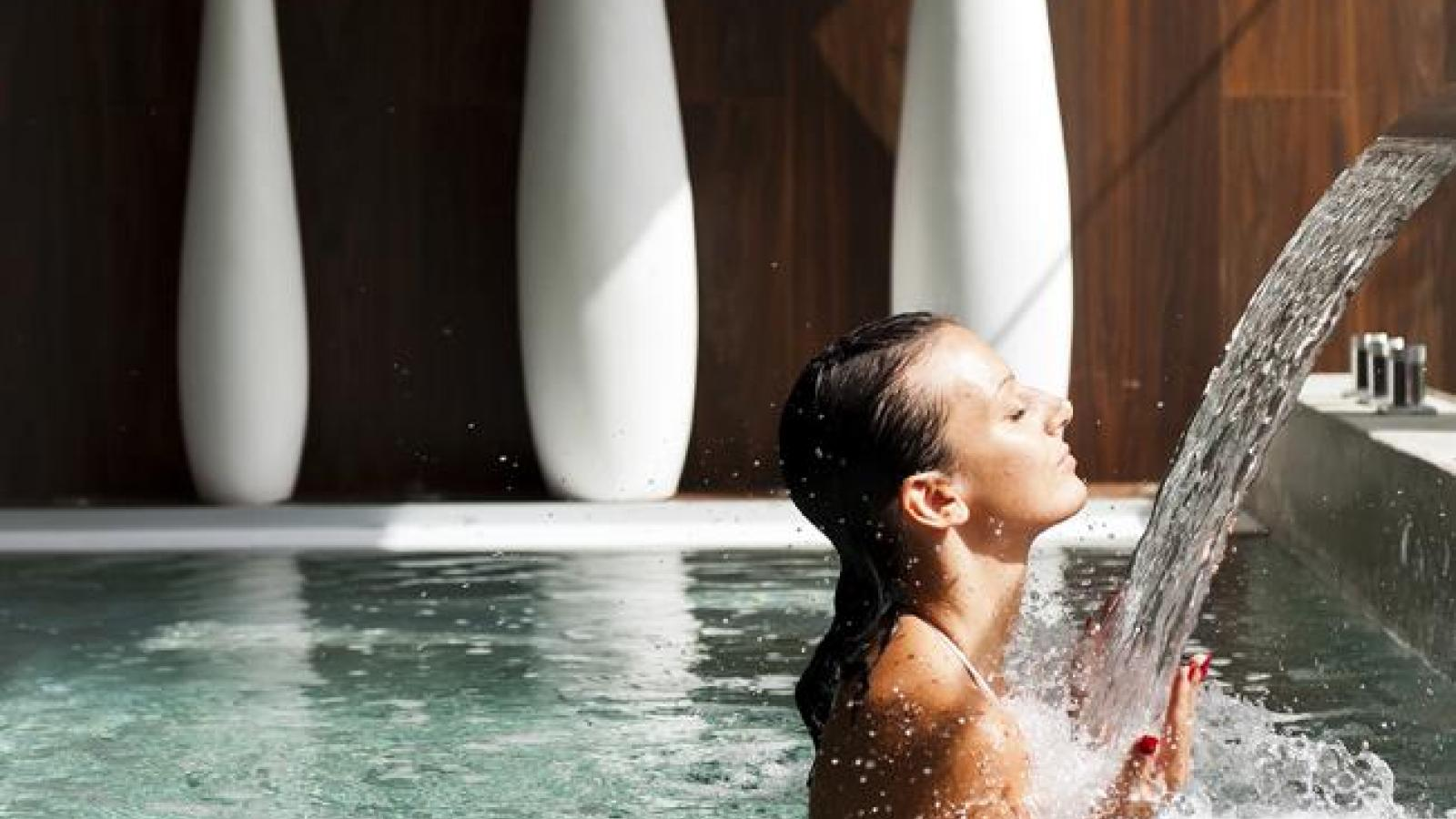 Spa Retreat by Lacure Officine at Hotel Sezz Saint-Tropez