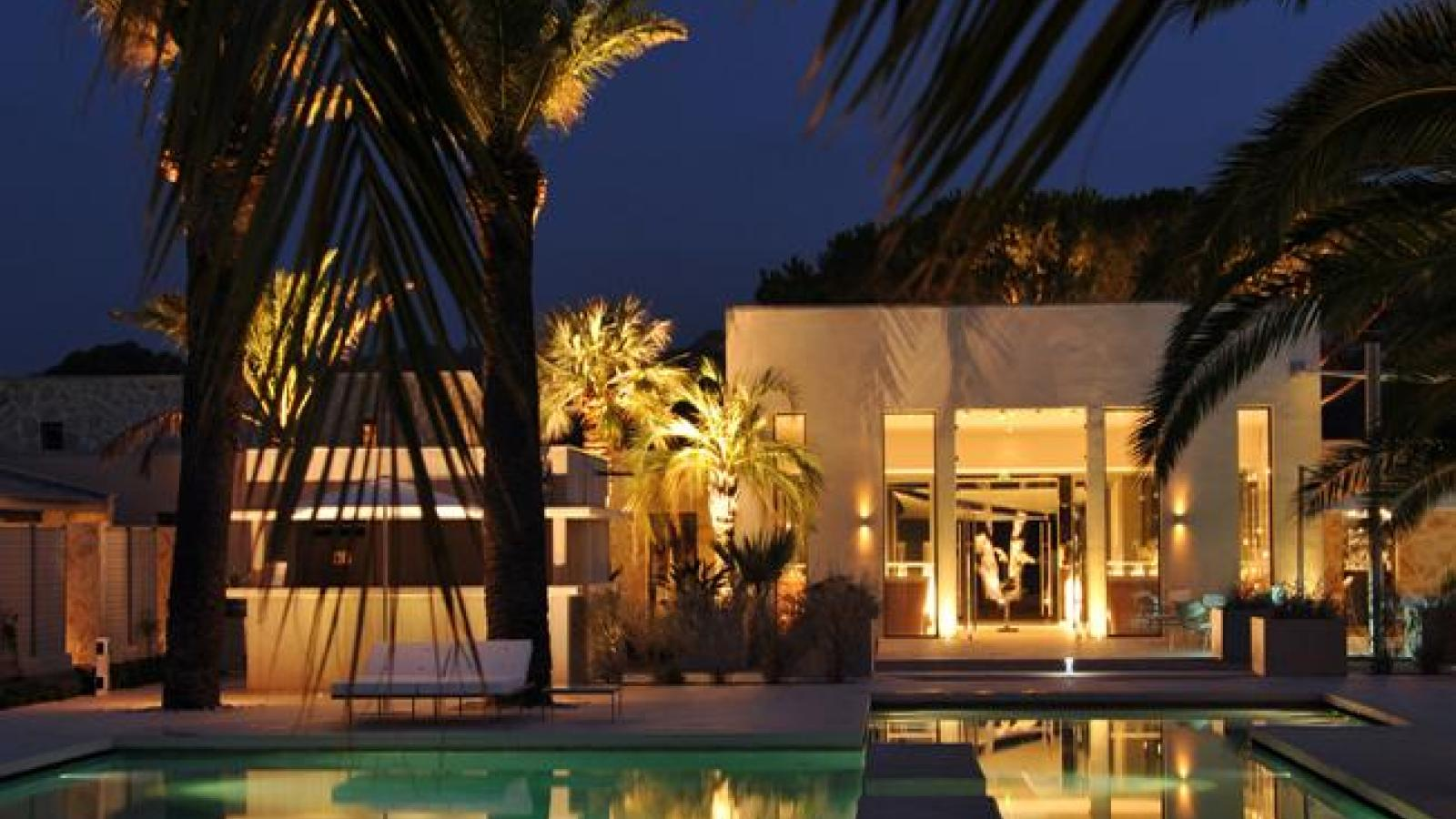 Video Hotel Sezz Saint Tropez : a taste of paradise