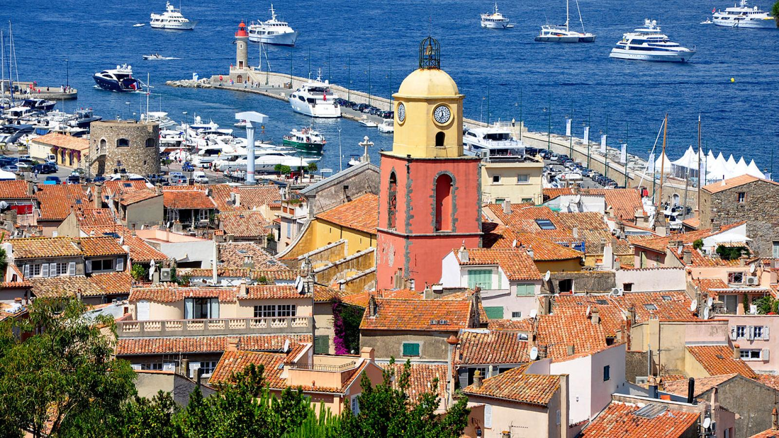 Experience Heritage Days in Saint-Tropez