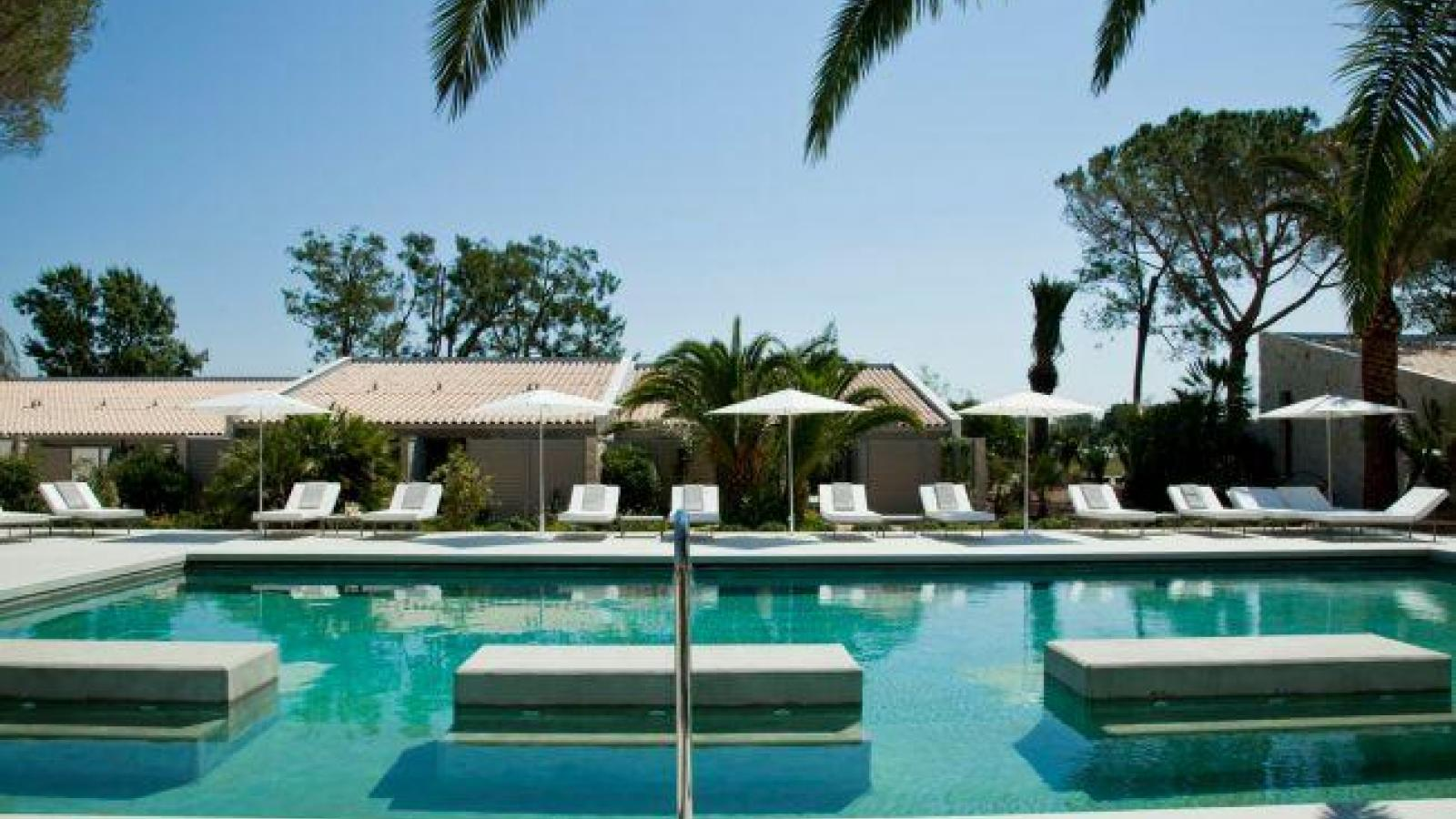 Luxurious hotel St Tropez to host events with elegance