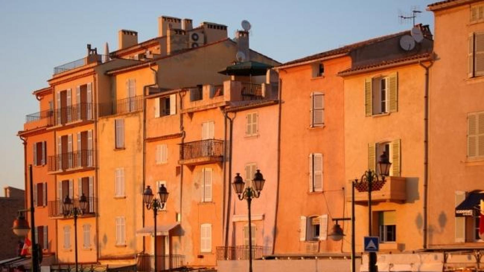 Saint Tropez hotel the Jewel of the Riviera