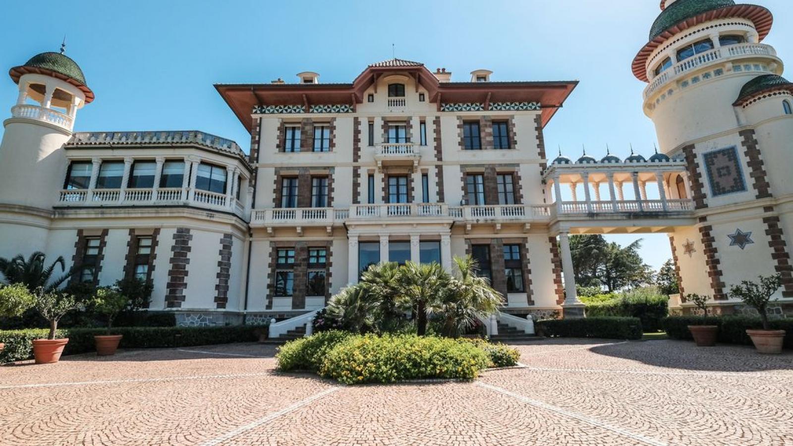 See Château Borelli