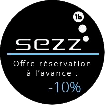 Hotel Sezz Saint Tropez - Early Booking