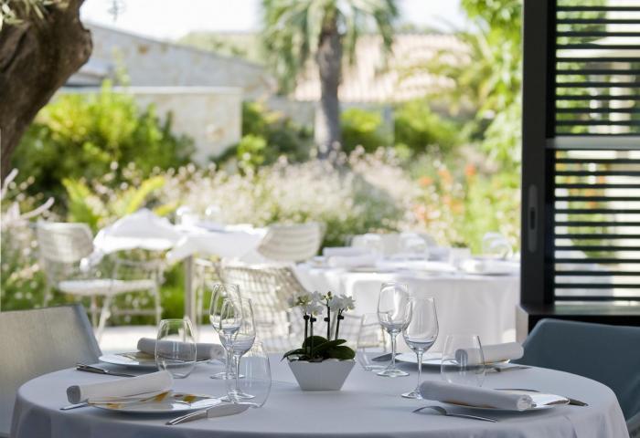 Restaurant Colette 2  ©Anthony Lanneretonne