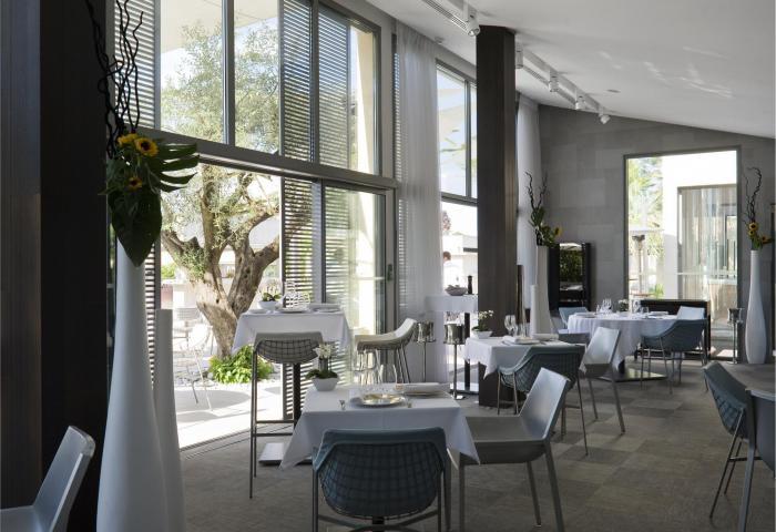 Restaurant Colette  ©Anthony Lanneretonne